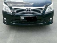 Toyota Kijang  Innova Diesel E+ Tahun 2012