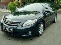 Toyota Altis G AT 2009 Hitam tdp 5 juta siap pakai