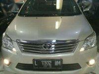 Toyoa Kijang Innova 2.4 Diesel Automatic Tahun 2013