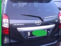 Toyota Grand New Avanza E Tahun 2015