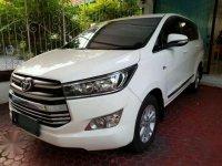 Toyota Innova Reborn AT bensin 2016