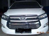Jual Toyota Innova tahun 2016 KM rendah