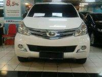 Jual Toyota Avanza G Basic MT 2014