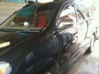 Jual Toyota Avanza G AT 2007