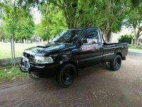 Toyota Kijang Pick Up 1997