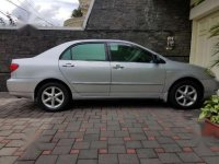 Jual Toyota Altis V 1.8 AT 2002
