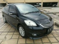 Toyota Vios S TRD 2012 Matic