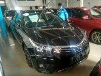 Toyota Altis V 1.8 tahun 2014