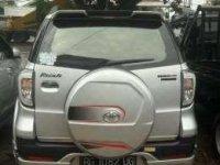 Jual Toyota Rush TRD SPORTIVO Ultimo Tahun 2016