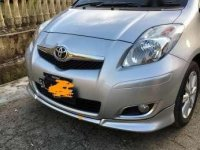 Jual Toyota Yaris S AT 2011