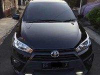 Jual Toyota Yaris TRD Sportivo AT 2014 Automatic