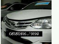 Dijual Mobil Toyota Innova Tahun 2014