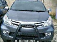 Dijual Mobil Toyota Avanza G 2013