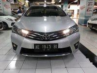 Toyota Corolla Altis V 2015 Sedan