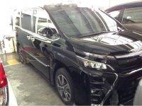 Jual mobil Toyota Voxy 2018 Jawa Timur