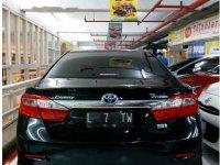 Toyota Camry Hybrid Hybrid 2012 Sedan