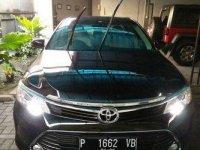 2017 Toyota Camry V Istimewa