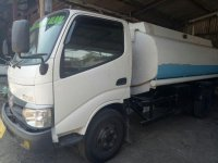 Toyota Dyna 4.0 Manual 2015 Pickup Truck