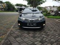 Jual Toyota Corolla Altis 1.8V A/T tahun 2015
