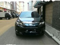 Toyota Harrier 2015 SUV