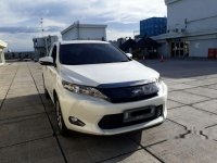Toyota Harrier 2014 SUV