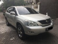 2006 Toyota Harrier