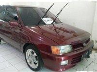 Jual mobil Toyota Starlet 1997 DKI Jakarta