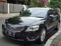 Jual Toyota Camry 2,5V tahun 2012