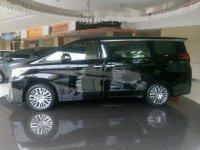 Toyota Alphard X 2017 Wagon
