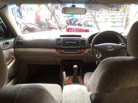 Jual Toyota Camry 2002