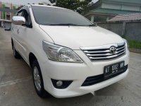 2013 Toyota Kijang Innova 2.0G