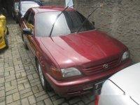 Jual Toyota Soluna GLi 2002