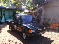 Jual Toyota Kijang Super Pick Up Cargo Thn 1995 Hitam