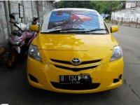 Toyota Limo 2012 Banten