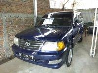 Toyota Kijang LX 2004 MPV