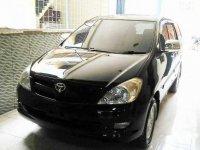 Jual Toyota Kijang Innova 2.0G tahun 2007