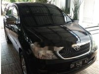 Toyota Kijang Innova V Luxury 2007 MPV