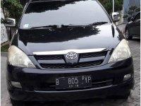 Toyota Kijang Innova V Extra 2008 MPV