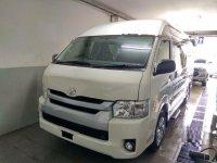 Jual mobil Toyota Hiace 2018 Banten