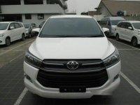 Jual Toyota Kijang Innova Venturer  tahun 2018
