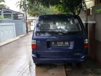 Jual Toyota Kijang Diesel 2000