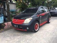 Jual mobil Toyota IST 2002
