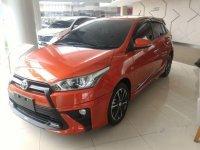 Toyota Yaris G 2017 Hatchback