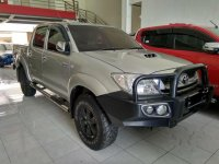 Jual Toyota Hilux G 2010 Pickup Truck