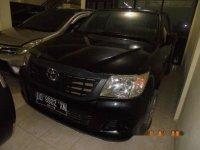 Toyota Hilux Single Cabin 2013