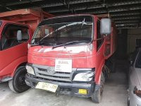 Jual mobil Toyota Dyna 2012