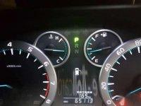 Jual Toyota Vellfire V 2008