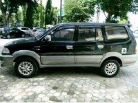 Toyota Kijang Krista tahun 2002