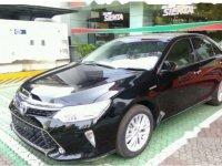 Toyota Camry Hybrid Hybrid 2017 Sedan