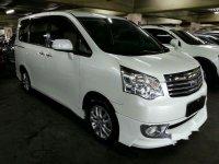 Toyota NAV1 V Limited 2015 MPV